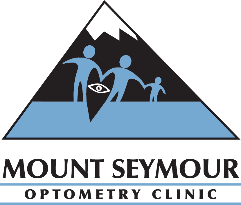 Mount Seymour Optometry Clinic logo